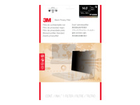 3M Filtre confidentialité Netbook PF140W9E
