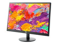 "AOC Value M2470SWH - Monitor LED - 23.6"" (23.6"" visible)"