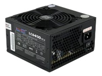 LC Power Super Silent LC6450 V2.2 Strømforsyning (intern) ATX12V 2.2