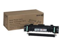 XEROX WC 3655, Maintenance Kit 220V (includes Fuser Transfer Uni