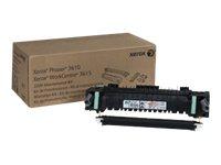 Xerox - ( 220 V ) - fuser kit - 115R00085