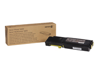 Xerox Laser Couleur d'origine 106R02247