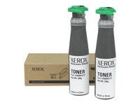 106R01277, Toner, black, pro WC 5020, 6 300 str, 2 ks v balení