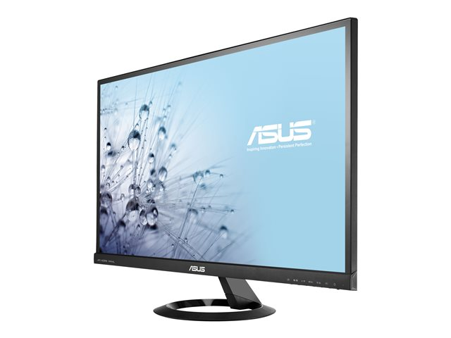 Asus vx279h cran led 27 27 visualisable 1920 x for Ecran ips 27