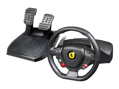 Thrustmaster Ferrari 458 Italia