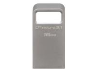 Kingston DataTraveler DTMC3/16GB