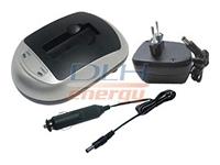 DLH Energy Chargeurs compatibles  AM-PP06