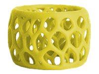 3D Systems - amarillo - filamento ABS