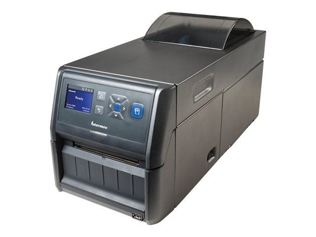 Image of Intermec PD43 - label printer - monochrome - direct thermal / thermal transfer