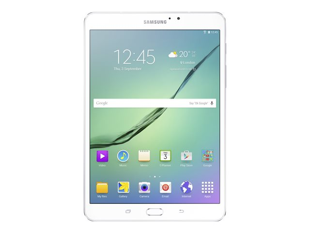 """Image of Samsung Galaxy Tab S2 - tablet - Android 5.0 (Lollipop) - 32 GB - 8"""""""