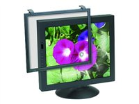 "Image of 3M Executive Computer Filter EF200LB - display screen filter - 14"" - 16"" (CRT) / 15"" (LCD)"
