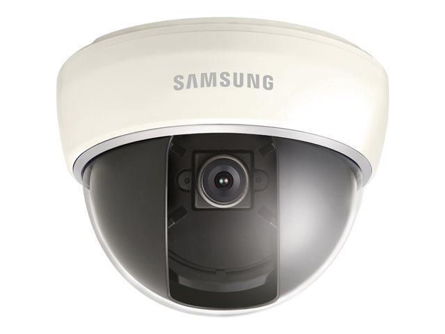 Image of Samsung Techwin SCD-2022P - CCTV camera