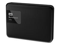 Western-Digital My Passport Ultra  WDBBKD0020BBK-EESN