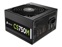 Corsair CS Series CS750M Strømforsyning (intern)