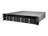 QNAP TVS-871U-RP - serveur NAS - 0 Go