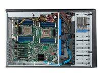 Intel Server System P4308CP4MHGC, CANOE PASS, Single