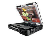 "Panasonic Toughbook 31 Premium Public Sector Service Package - Core i5 5300U / 2.3 GHz - Win 10 Pro - 8 GB RAM - 256 GB SSD - 13.1"" touchscreen 1024 x 768 - HD Graphics 5500 - Wi-Fi - 4G - rugged - with Toughbook Preferred / Public Sector Service and Support Package"