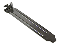 StarTech.com Steel Full Profile Expansion Slot Cover Plate