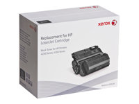 Image of Xerox - black - original - toner cartridge (alternative for: HP 42X)