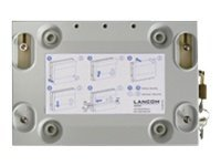 Lancom, WandKonzola / LANCOM Wall Mount Option / pro LANCOM Indo