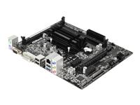ASRock D1800M Bundkort micro-ATX Intel Celeron J1800 USB 3.0