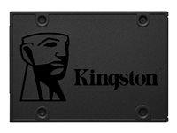 Kingston A400 - Unidad en estado sólido - 1.92 TB