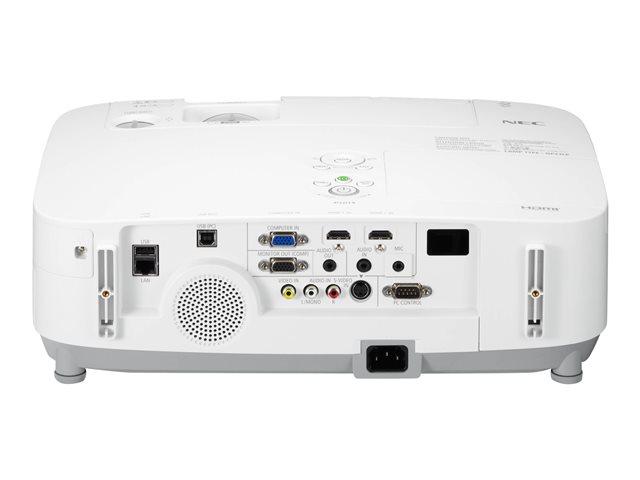 NEC P401W