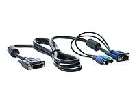 Hewlett Packard Enterprise  KVM & option AF612A