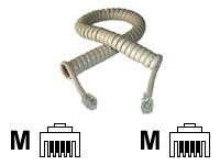 CUC câble de téléphone - 2 m