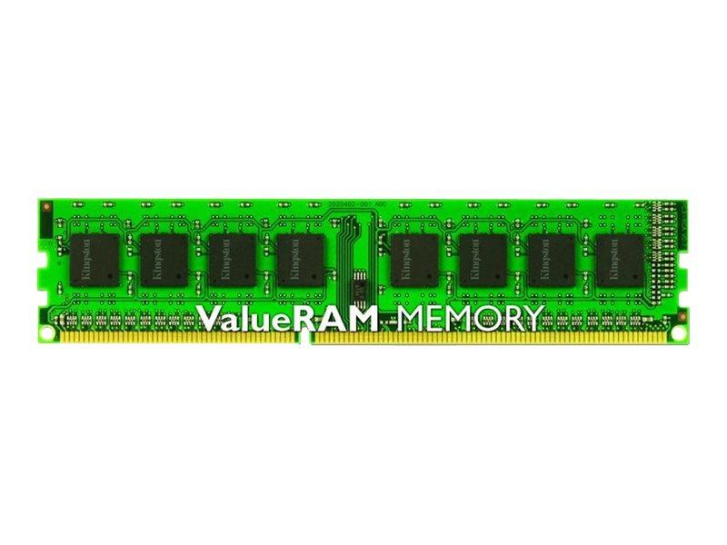 KINGSTON VALUERAM - DDR3L- 4 GB - DIMM DE 240 ESP