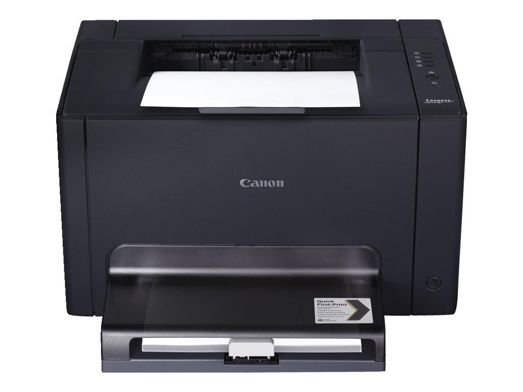 Canon i-SENSYS LBP7018C - imprimante - couleur - laser
