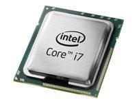 Intel Core i7 7700K 4.2 GHz 4 cores 8 tråde 8 MB cache LGA1151 Socket