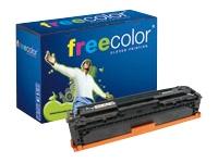 Freecolor - noir - cartouche de toner (équivalent à : HP 128A )