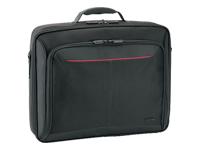 Targus XL 17 - 18.4 inch / 43.1 - 46.7cm Deluxe Laptop Case - sacoche pour ordinateur portable