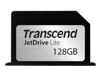 Transcend Cartes Flash TS128GJDL330