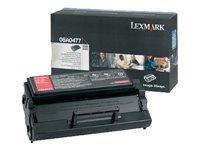 LEXMARK, Toner/black 6000sh f E320 E322 E322n