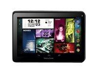 "Visual Land PRESTIGE Elite 8Q - Tablet - Android 4.4 (KitKat) - 8 GB - 8"" (1024 x 768) - USB host - microSD slot - black"