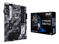 ASUS PRIME B460-PLUS - Placa base - ATX