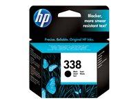 HP No. 338 Black Inkjet Print Cartridge (11ml) *, HP No. 338 Bla