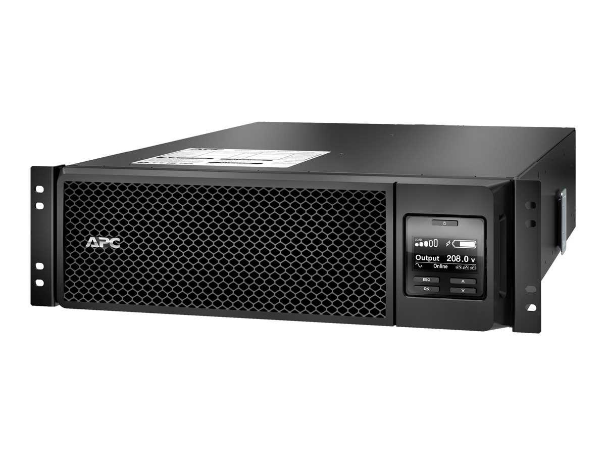 APC Smart-UPS Online SRT | Comms Express