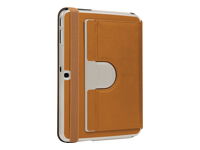 Targus VersaVu Slim Rotating Stand Case - étui pour tablette