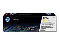 HP Toner Yellow CE322A for CP1525/CM1415