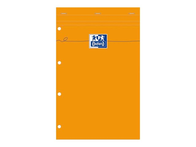 Oxford Bloc Orange A4+ - bloc