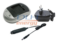 DLH Energy Chargeurs compatibles  YS-PP24