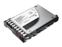 Hewlett Packard Enterprise  Disque SSD/serveur 816562-B21