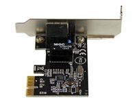 StarTech.com Cartes ST1000SPEX2L