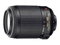 Nikon Zoom-Nikkor téléobjectif zoom - 55 mm - 200 mm