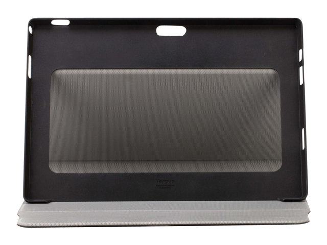 Image of Targus Folio Wrap flip cover for tablet