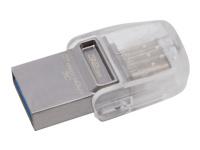 Kingston DataTraveler DTDUO3C/32GB