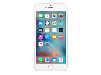 Apple iPhone 6s Plus - or rose - 4G LTE - 128 Go - TD-SCDMA / UMTS / GSM - smartphone